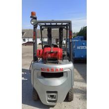 Вилочный погрузчик NISSAN P1D1A18LQ 2010 б/у