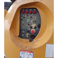 Самоходный коленчатый подъемник Haulotte HA16SPX 4х4 2012 б/у