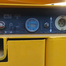 Ножничный подъемник Haulotte Compact 3347E 2005 б/у