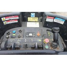 Самоходный коленчатый подъемник Niftylift HR15NDE 2014 б/у