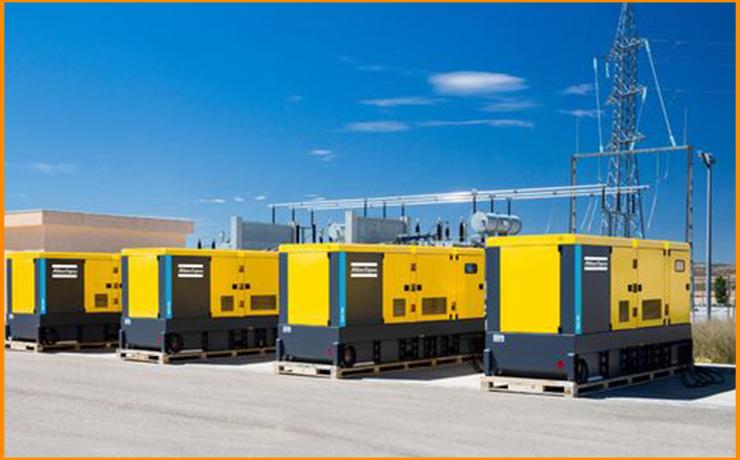 Аренда дизельной электростанции: как правильно выбрать генератор?