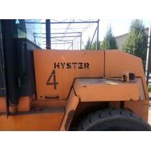 Вилочный погрузчик HYSTER H9.00 XL 2000 б/у
