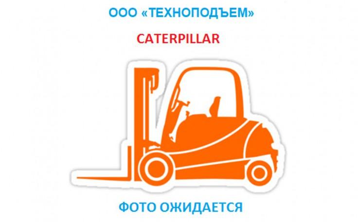 Вилочный погрузчик CATERPILLAR GP25NT 2014 б/у