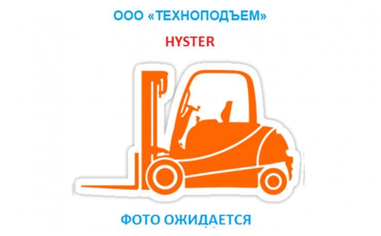 Вилочный погрузчик Hyster H3.0FT 2005 б/у