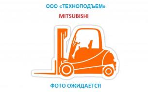 Вилочный погрузчик MITSUBISHI FGE25T 2015 б/у