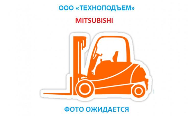 Вилочный погрузчик MITSUBISHI FG25NT 2015 б/у