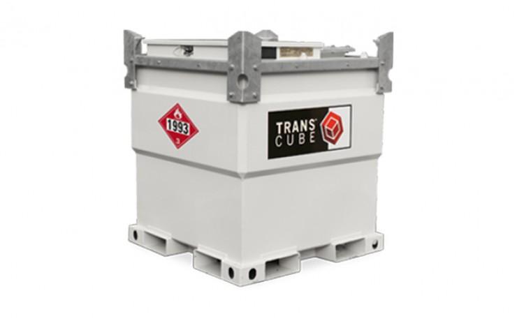 Бак для топлива Transcube 10TCG