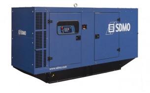 Аренда электростанции SDMO J200К