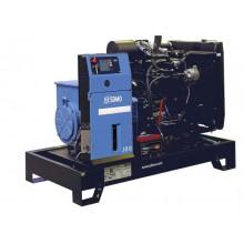 Аренда электростанции SDMO J88К