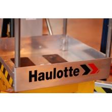 Персональный подъемник HAULOTTE QUICKUP 13