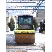 Дорожный каток AMMANN AV110X 2015 б/у